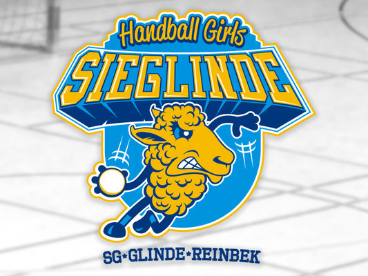 Job: Logo & Artwork, Client: Handball Verein Sieglinde