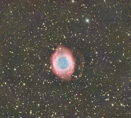 NGC7293, Hélix, C14 Hyperstar