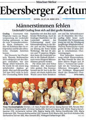 EZ 26.03.2016 – LTG-Jahreshauptversammlung vom 08.03.2016