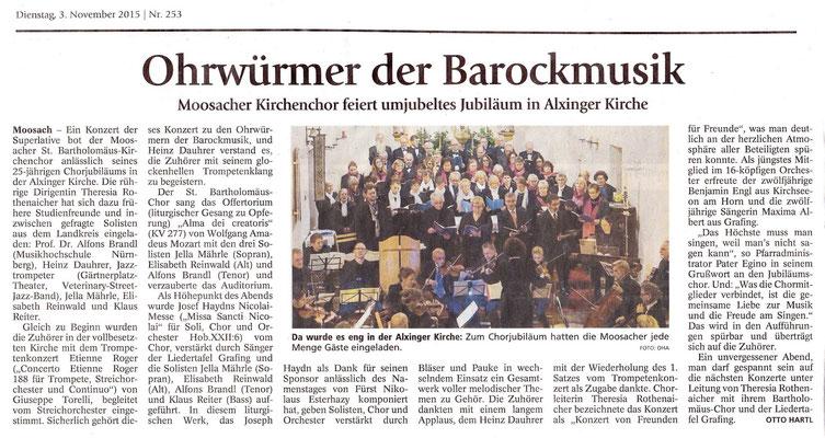 EZ 03.11.2015 – Jubiläumskonzert des Moosacher Bartholomäus Chor