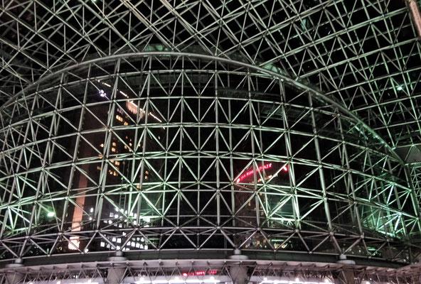 .....monumentaler Stahlbau.