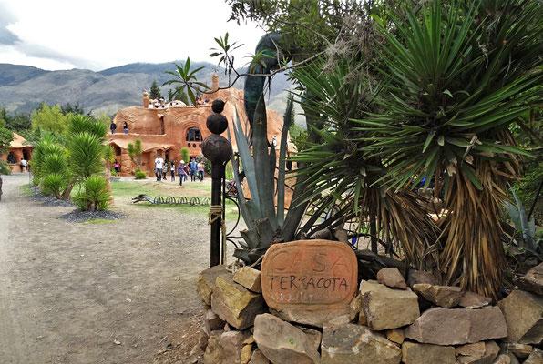 .....in Villa de Leyva des.....
