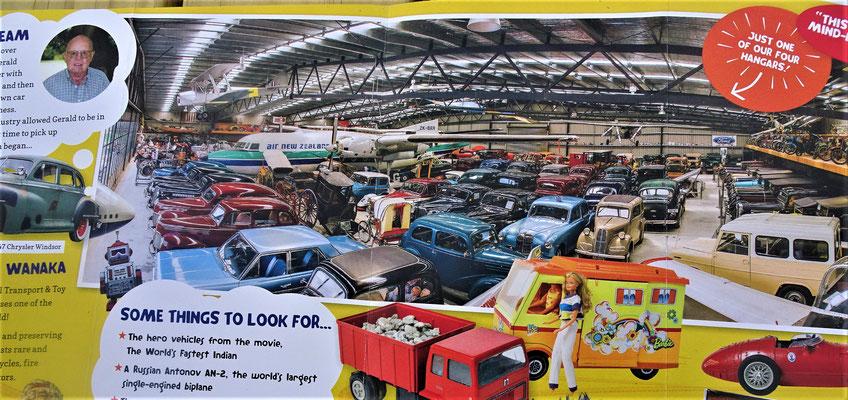 ....Transport und Toy Museum das.....