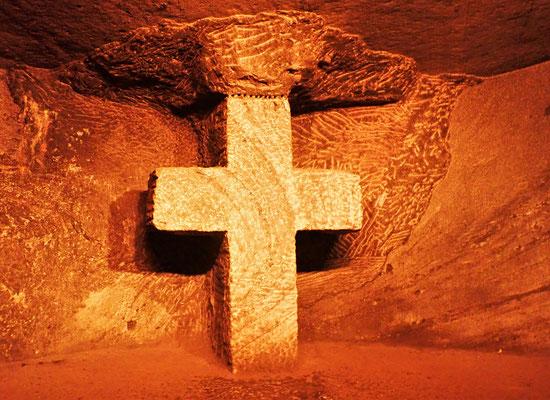 .....an dem Leidensweg Jesus.....