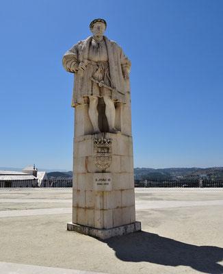 König Joao III.