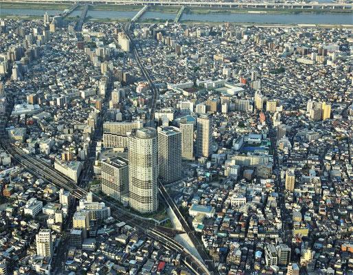 .....diese 20 Mio. Stadt.