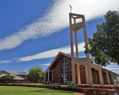 Die Kirche und die.....