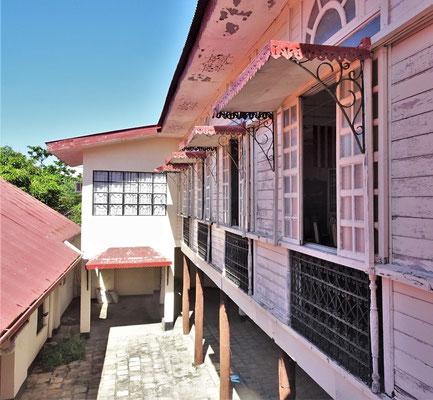 ......Syquia Haus von 1830.....