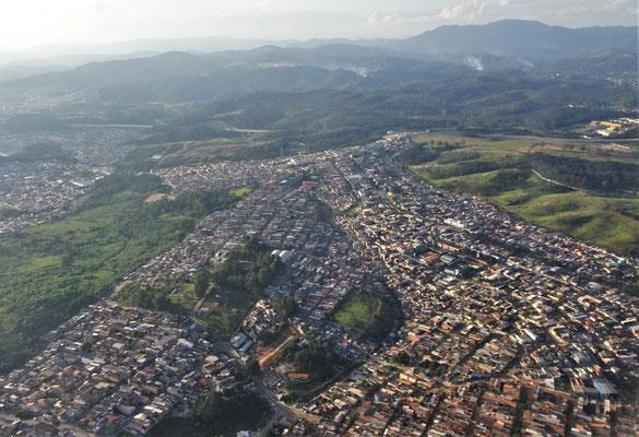 .....von Sao Paulo und Brasilien.