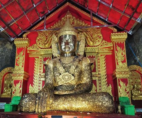 ....von Buddha.