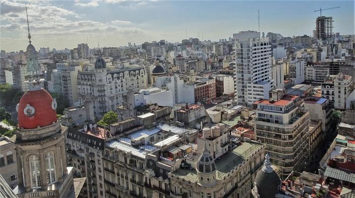 .....von Buenos Aires.