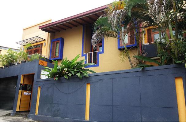 Unser Amali Residence Hotel