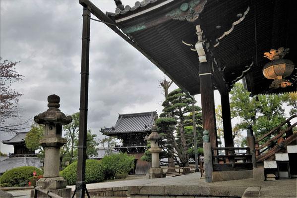 Auch ein Shinto Schrein....