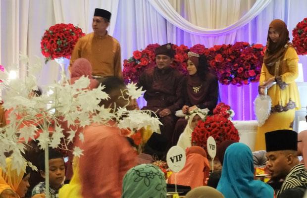 ....Syida und Nazim...