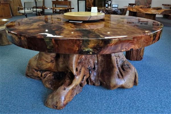 Dieser Tisch kostet 12'000 $