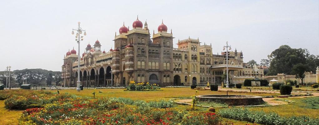 ....Maharajas bis 1947...