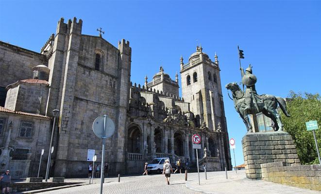 Die Kathedrale......