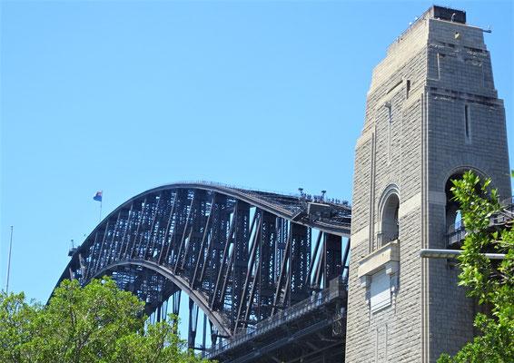 .....von Sydney....