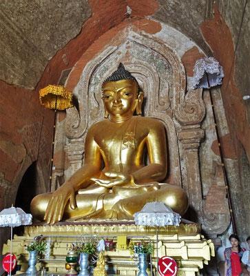 Der Buddha und einige...