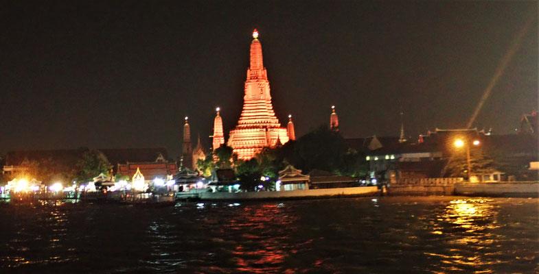 Der Wat Arun.