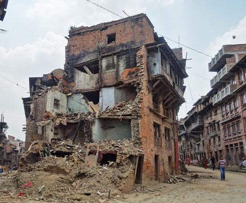Bhaktapur nach...