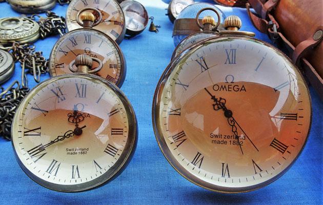 Schweizer Uhren.........aus China.