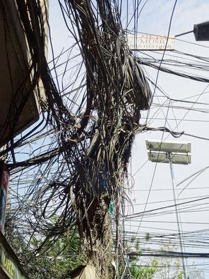 Elektroinstallation....