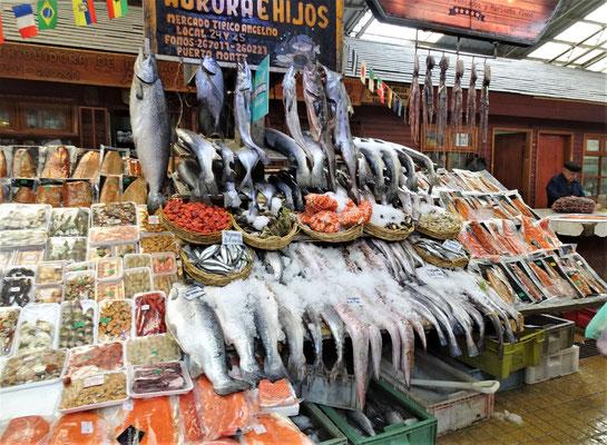 Der Frischmarkt wo.....