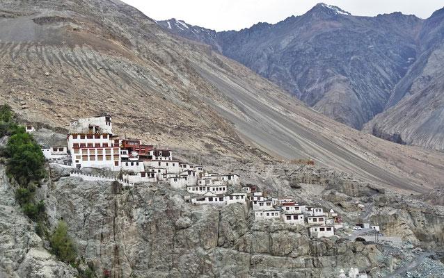 Das Diskit Kloster