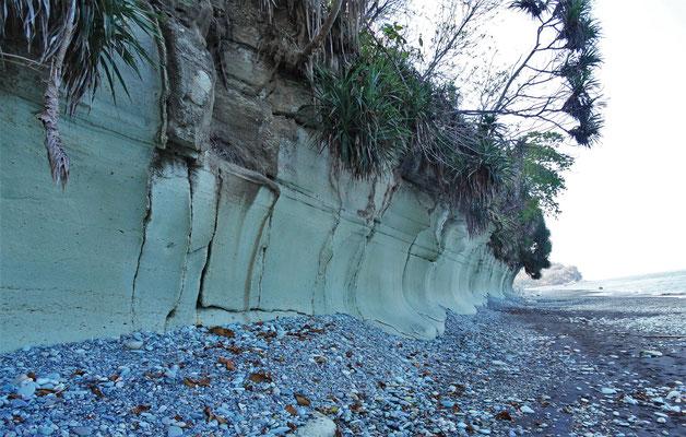 Die Blaue Steine Küste die es nur....