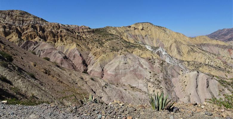 .....nach Huancayo.
