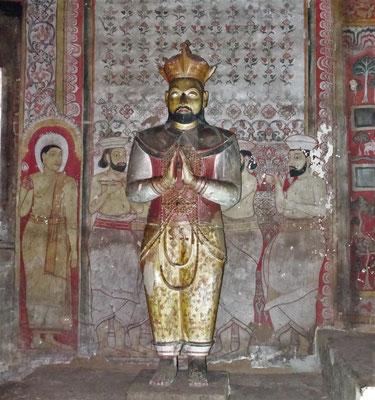Der König Valagamba