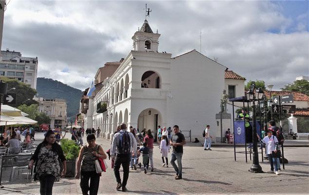 Das Cabildo Museum das......