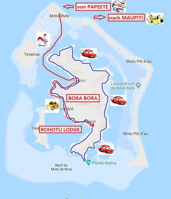 Bora Bora ( 6 )