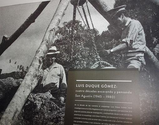.....des Luis Duque Gomez.