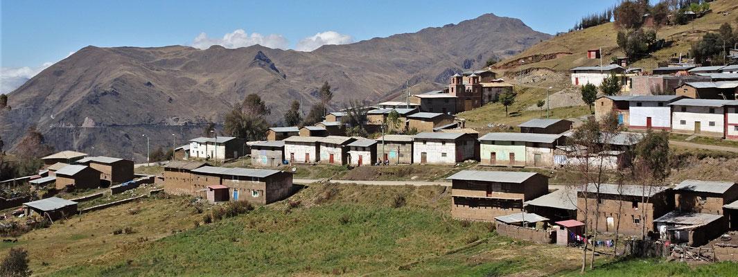 Einfache Siedlungen.....