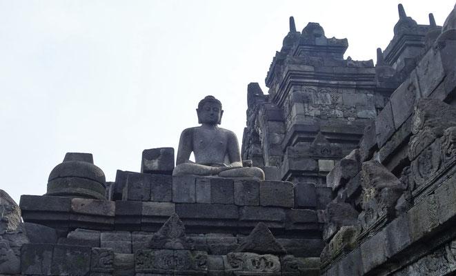 ....an diesem Tempel...