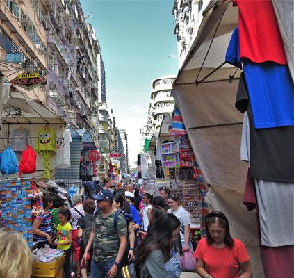 Der Ladis Market der.....