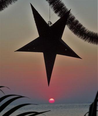 ...Sonnenuntergänge.