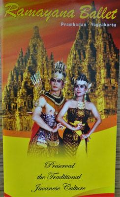 Das Ramayana Ballet.....
