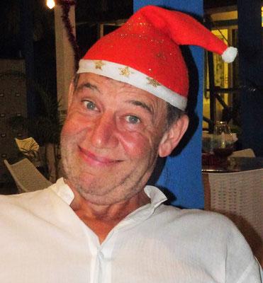 Der spezielle Weihnachtsmann