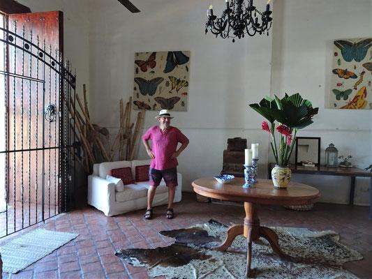 .....Portal de la Marquesa Hotels....