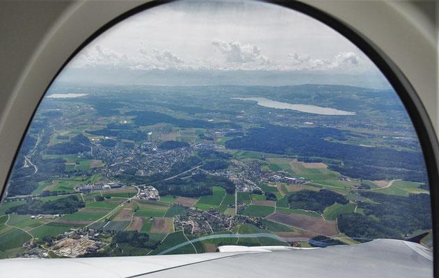 Auf Wiedersehen Schweiz