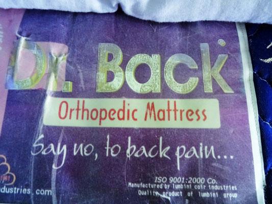 ..und Orthopaedik.....