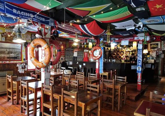 Das älteste Pub....