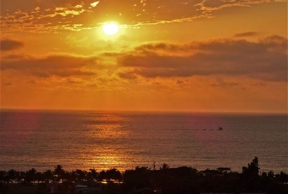 ......Sonnenuntergang......