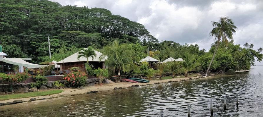 Das Fare Vai Nui wo.....