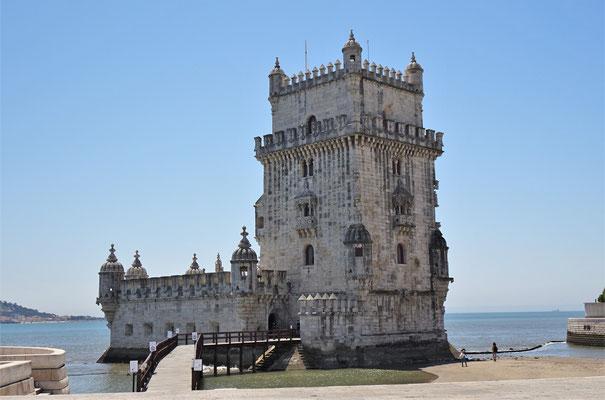 ......wurde von 1515 bis 1521 gebaut.