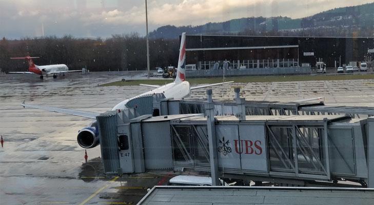 .....verlassen wir die Schweiz.
