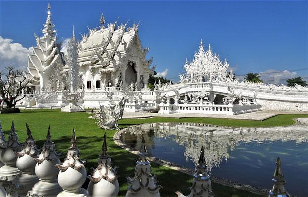 Der Weisse Tempel.....